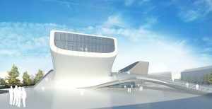 ASY Victoria Concert Hall