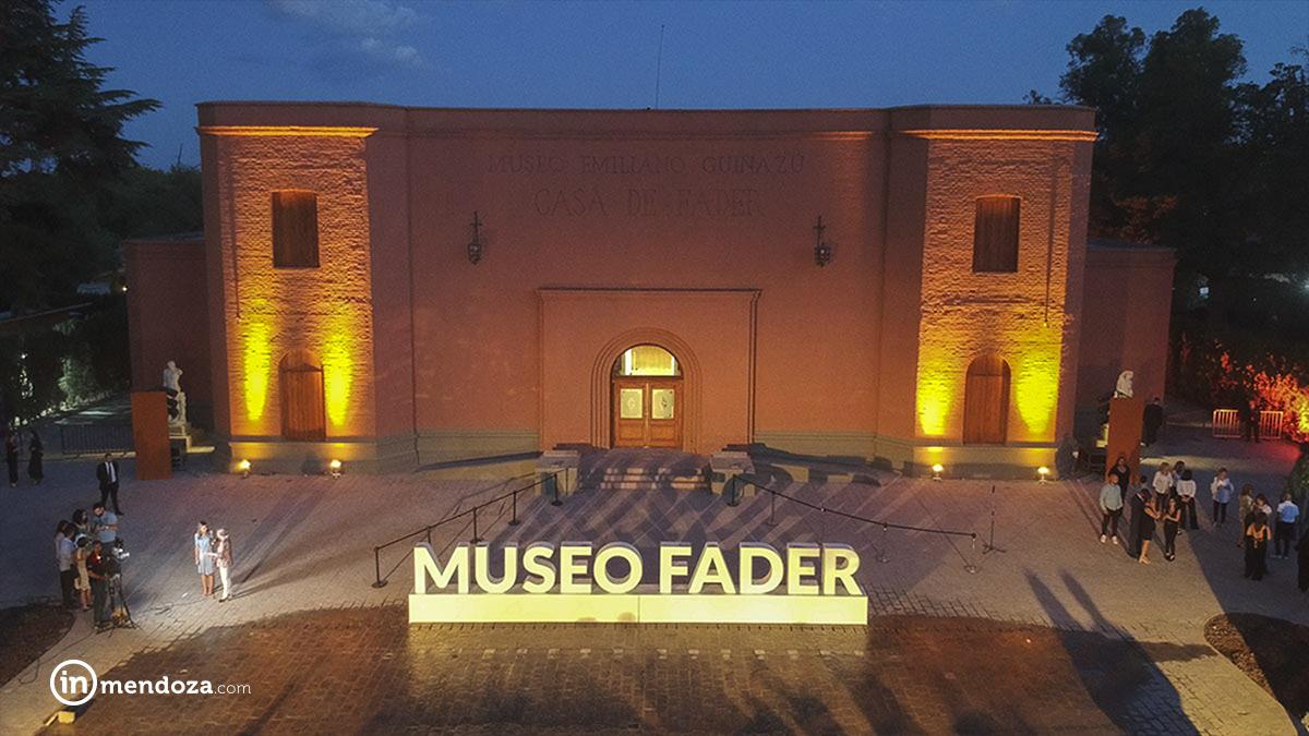 Museo Fader – Inmendoza – INmendoza